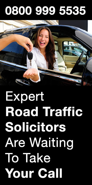 Call Expert Road Traffic Solicitors